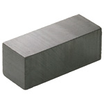 Anisotropic Ferrite Magnet Bar Type (Square Type)