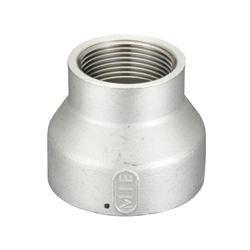 Stainless Steel, Screw-In Tube Fitting, Sockets of Reducing [SR]