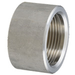 Stainless Steel Threaded Pipe Joint, Half Tapered Socket [HPTS]