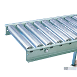 Roller single body FMC57R without shaft for moderate loads on the roller conveyor