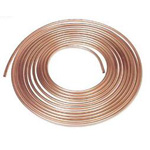 Bare Annealed Copper Tube
