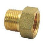 Auxiliary Material for Piping, Fitting, and Plumbing, Fitting for Water Supply Piping, Cap-plug