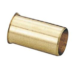 Copper Tube Fitting, Abacus Bead Ring Fitting for Copper Tube, Sleeve for Soft Copper Tube