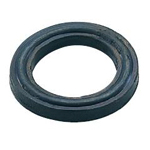 Water Faucet Related Products, Flexible Tubes. Ribbed Rubber Seal