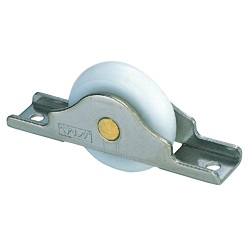 Stainless Steel, Iron Frame Door Roller U Type (For V Rail)