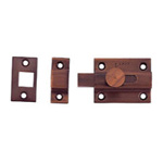 Brass Angle Latch