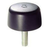 Eagle Star Knob Bolt One Piece