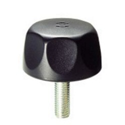 Eagle Star Knob Bolt, 7-Lobe