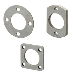 Height Adjust Spacer for Linear Bushings