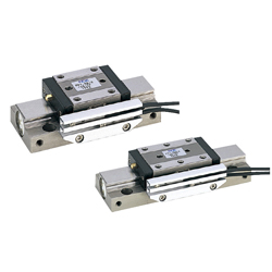 Air Linear Guides