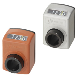 Digital Positioning Indicators/Standard Spindle