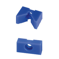 Nose Attachments for Guide Plungers/V-Shaped