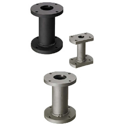 Pipe Stands/Welded/Compact Flange