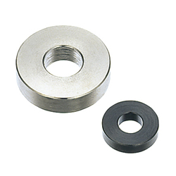 Metal Washers/Thickness +-0.10 & +-0.01 mm/ID(H7) & OD(g6/h7) Selectable