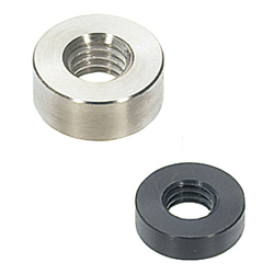 Metal Washers/Tapped