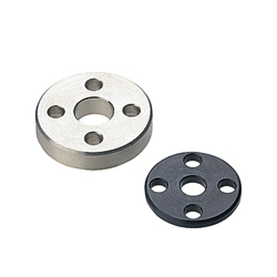 Metal Washers/with Clearance Holes