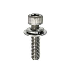 Socket Head Cap Screws -with Large Washer Set