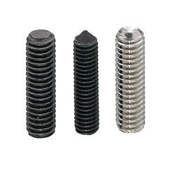 Hex Socket Set Screws/Shaped End similar DIN 913 / similar DIN 914