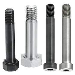 Hex Socket Head Reamer Bolts