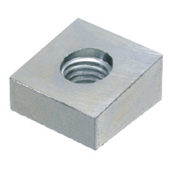 Tapered Nuts (Square)