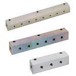 Manifold Blocks - Hydraulic /Pneumatic