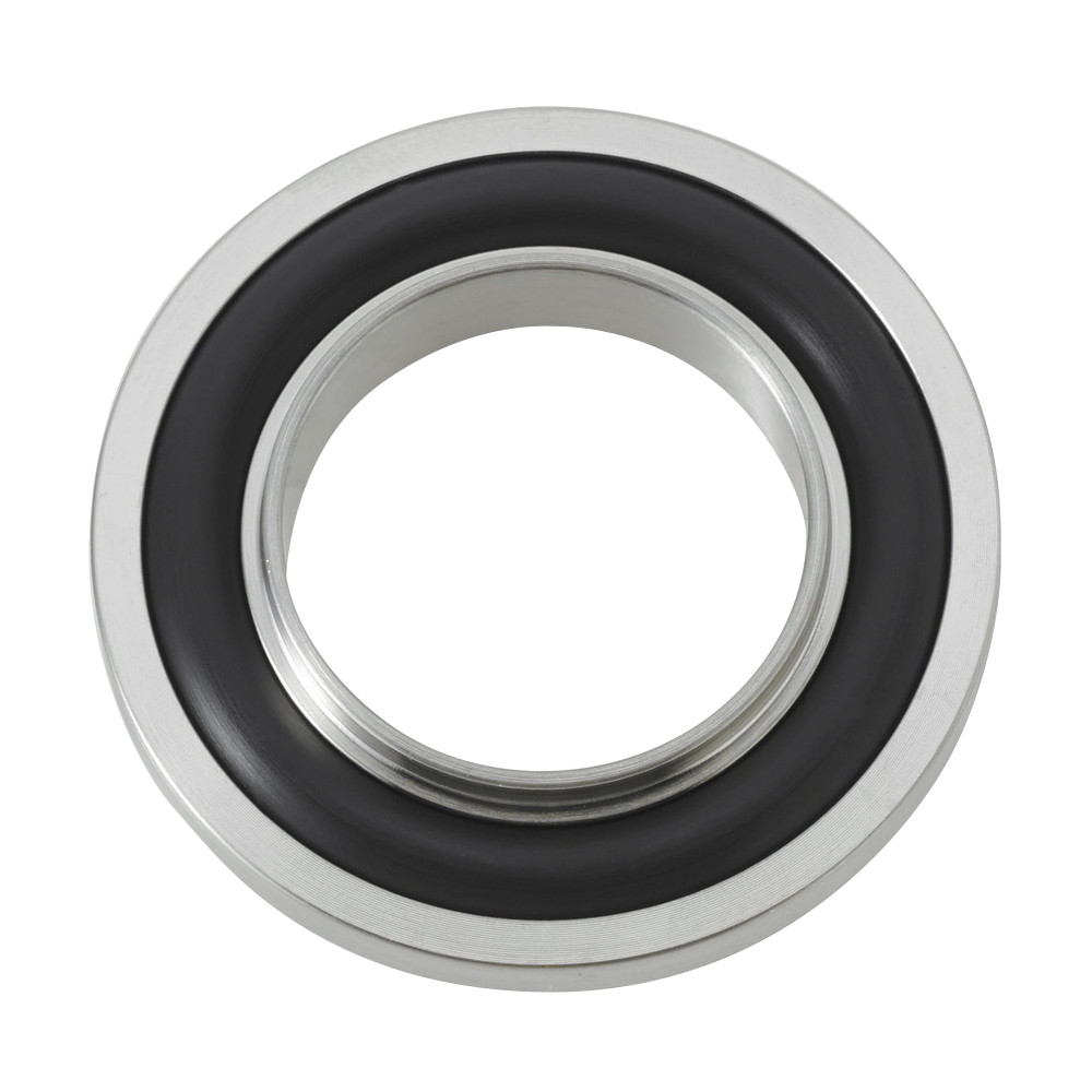 Vacuum Pipe Fittings/Center Ring with O-ring Seal