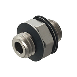 Miniature Couplings/Nipples/Threaded