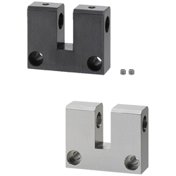 Hinge Bases/U-Shaped/Side Mount