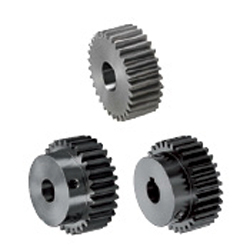 Spur Gears (Shaft Bore Tolerance:H8) | MISUMI online shop