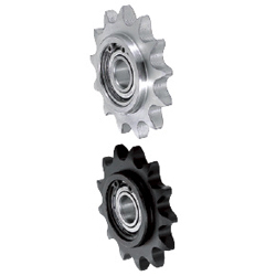 Idler Sprockets/Single Bearing