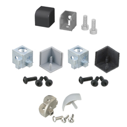 5 Series/Corner Bracket Set/R Type