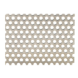 Perforated Metal/Standard