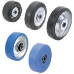 Replacement Wheels for Casters/Rubber Wheel