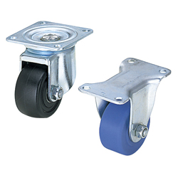 Casters/Heavy Load/Swivel