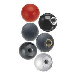 Ball Knobs/Resin similar DIN 319