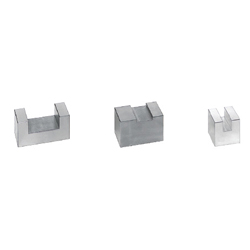 U-Shaped Blocks