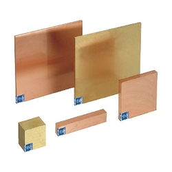 Copper/Brass Plates