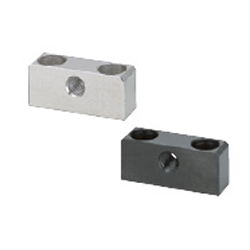 Threaded Stopper Blocks/Counterbored Hole/Fine Thread/Coarse Thread