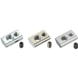 6 Series/Post-Assembly Insertion Lock Nuts