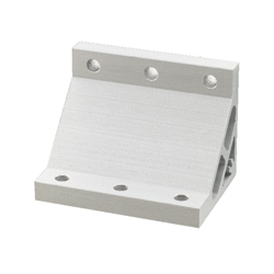 8 Series/Ultra Thick Brackets with Tab/For 2 Slot