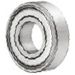 Deep Groove Ball Bearings -Economy - Double Shielded
