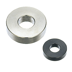 Metal Washers/Thickness +-0.005 - +-0.30 mm Selectable