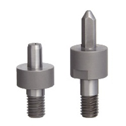 Jig Pins/Height Adjust/Lock Nut