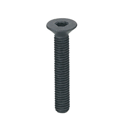 Hex Socket Flat Head Cap Screws/Steel/Sold Separately