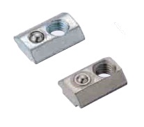 5 Series/Pre-Assembly Insertion Spring Nuts