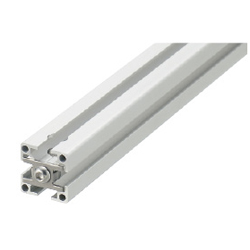 6 Series/Aluminum Extrusions with Built-in Joints/Single Joint