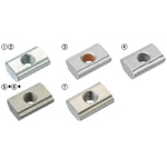 6 Series/Post-Assembly Insertion Stopper Nuts