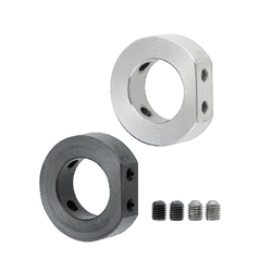 Shaft Collars/D Cut/Set Screw