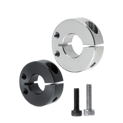 Shaft Collars/Side Mounting Holes/Clamp