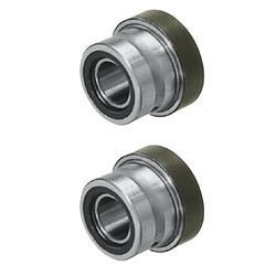Needle Roller Bearings with Thrust Ball Bearings/With Inner Ring